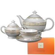 Сервиз чайный 6 перс 14 пр Шарм