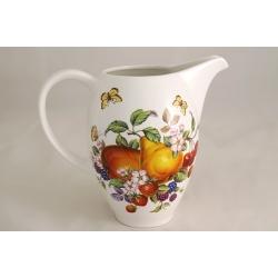 Кувшин «Фрукты и ягоды»  1,35 л