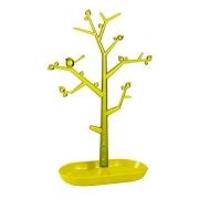 Держатель для украшений TRINKET TREE PI:P L Koziol  (горчичный)