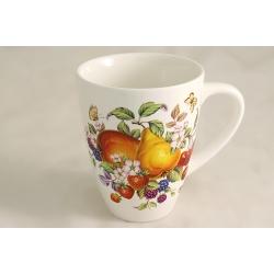 Кружка «Фрукты и ягоды»  0,3 л