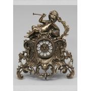Часы «Мальчик с трубой»