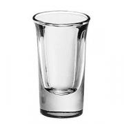 Стопка; стекло; 30мл; H=73мм; прозр.
