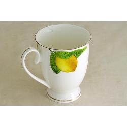 Кружка «Лимоны» 0,3 л