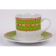 Набор для чая на 6 перс. 12 пред. выс «Каиро 6761 С0»