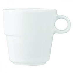 Чашка коф. «Максим» 120мл фарфор