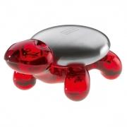 Металлическое мыло «Аманда» (AMANDA) Koziol 6,2 x 10 x 4,7см (красный)