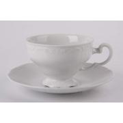 Набор чайный 210 мл. на 6 перс. 12 пред«Недекорированный»