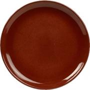 Тарелка мелкая «Терра Ред»