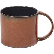 Чашка для эспрессо D=60, H=51мм; синий, коричнев.