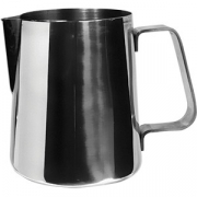 Молочник, сталь нерж., 1л