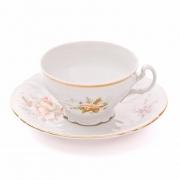 Набор для чая 155 мл. н/н «Дикий лопух 23011» на 6 перс. 12 пред.