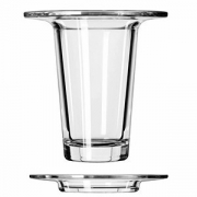 Креманка «Капелло», стекло, 240мл, D=12,H=13.5см, прозр.