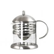 Чайник для заваривания чая 1 л Бендс