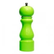 Мельница для перца, бук, H=20см, зелен.
