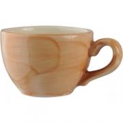 Чашка коф «Паприка» 85мл фарфор