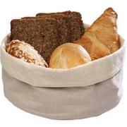 Корзина для хлеба текстильная