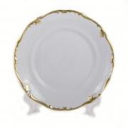 Набор тарелок 19 см. 6 шт. «Декор 6172»