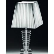 Лампа настольная 12х12х43см «Ранолди»