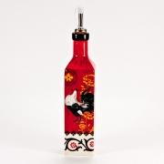 Бутылка для масла «Прованский Петух»