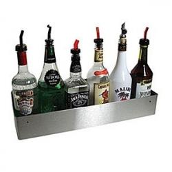Подставка для бутылок на 10шт.