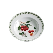 Тарелка суповая Вишня без инд.упаковки