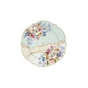 Тарелка десертная Восточный сад без инд.упаковки