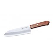 Tojyuro TJ-15 Поварской нож Сантоку