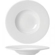 Тарелка для пасты «Уиллоу» D=31.5см; белый