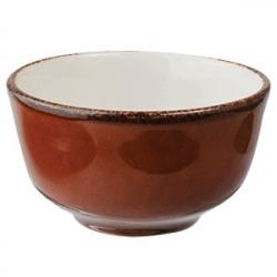 Салатник «Террамеса мокка» 227мл фарфор