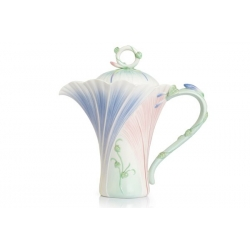 Чайник «Уnренняя заря» 24 см