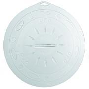 Крышка 21,5 см для герметизации посуды прозрачная