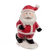 Статуэтка, 8 см, Дед Мороз