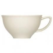 Чашка чайная «Рафинез», фарфор, 280мл, слон.кость