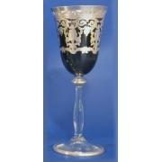 Инканто Р70 н-р рюмок для бел. вина 6шт 240мл (серебро)