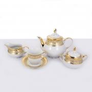 Сервиз чайный на 6 перс. 15 пред. «Констанция»