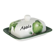 Маслёнка Зеленые яблоки