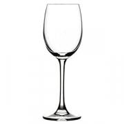Бокал для вина «Ангелина», хр.стекло, 215мл, D=55,H=190мм, прозр.