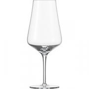 Бокал для вина «Файн» D=97, H=243мм; прозр.