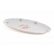 Блюдо для рыбы 52 см «Полевой цветок 5309011»
