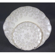 Н 1050011 Джулия ГРИН н-р для торта 6/7 (зол.лента)