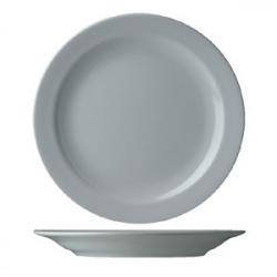Тарелка «Прага» d=19см фарфор