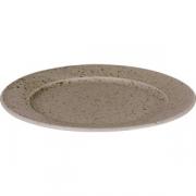 Тарелка мелкая «Лайфстиль»