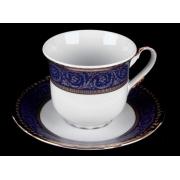Набор для чая 155 мл. выс «Констанция 628000» на 6 перс. 12 пред.