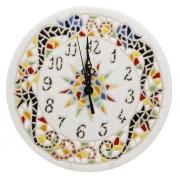 Часы настенные 21 см круглые