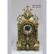 Часы BENAVENTE золотой 46х25см