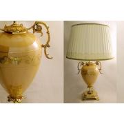 Настольная лампа 69 см (большая) «Гемма»