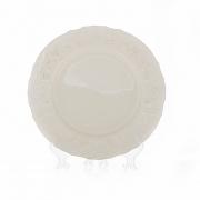 Набор тарелок 25 см. «Бернадот Ивори 2021» 6 шт