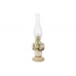 Лампа масляная декоративная Роза и малина