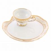Набор чайный Эгоист 210 мл. на 1 перс. 2 пред. «Симфония Золотая»