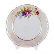 Набор тарелок 17 см. 6 шт. «Констанция»